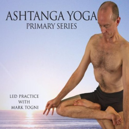 Ashtanga Yoga Primary Series Led Practice With Mar Dvd Walmart Com