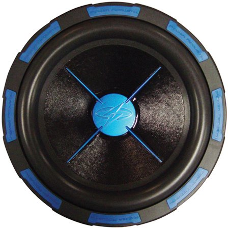 Power Acoustik Woofer - Power Acoustik 15