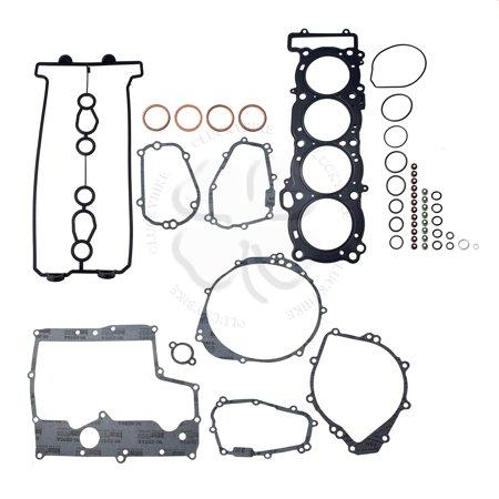 Complete Engine Gasket Kit Yamaha YZF R1 98-01 Head Set