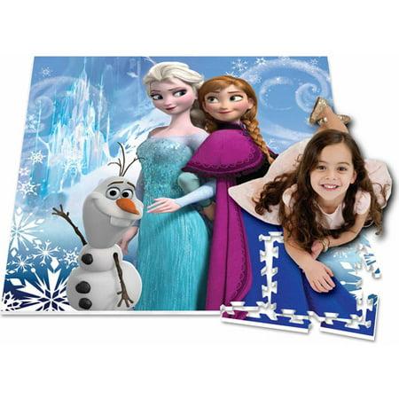 Disney Frozen Play Mat Walmart Com
