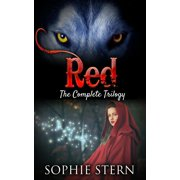 Red: The Complete Trilogy - eBook