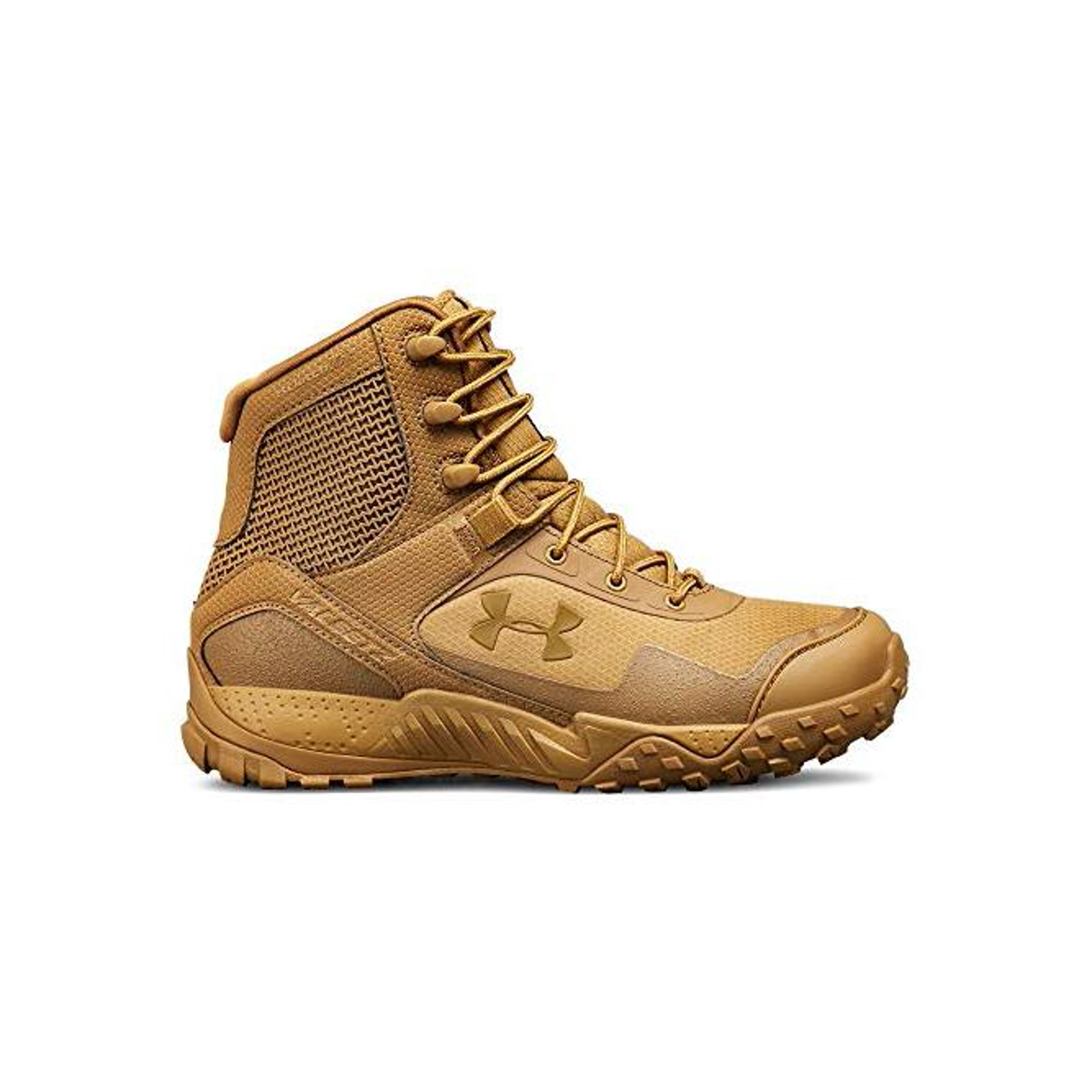 7e21e9cb5c2 Under Armour Women's Valsetz Rts 1.5 Military and Tactical Boot ...