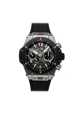 Pre-Owned Hublot Big Bang Unico 441.NM.1170.RX Watch (Majority of Time Remaining on Factory Warranty)