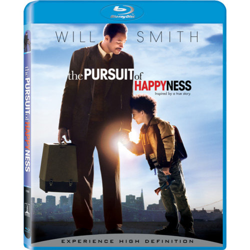 The Pursuit Of Happyness (Blu-ray) (Widescreen)