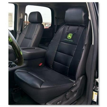 Incredible John Deere Sideless Car Seat Cover Beatyapartments Chair Design Images Beatyapartmentscom