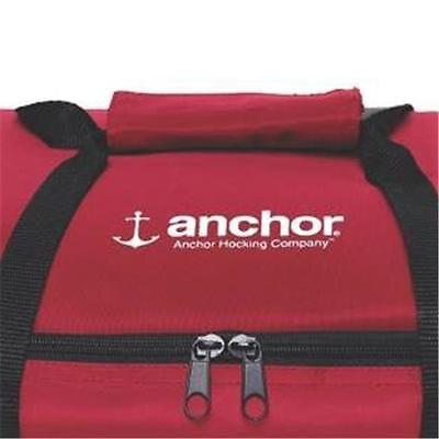 Anchor Hocking 91087 4 pieces Essentials Bake Set Istilo117523 by GSS