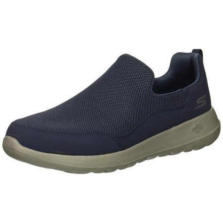 Men's Skechers Performance, Go Walk Max Privy Slip on Shoes NAVY 8 M