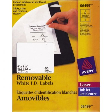 Avery Laser Label - image 1 de 1