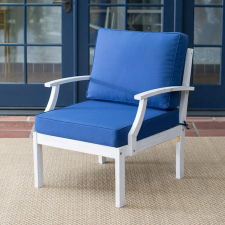Belham Living Brighton Beach Sectional Deep Seating Club Chair