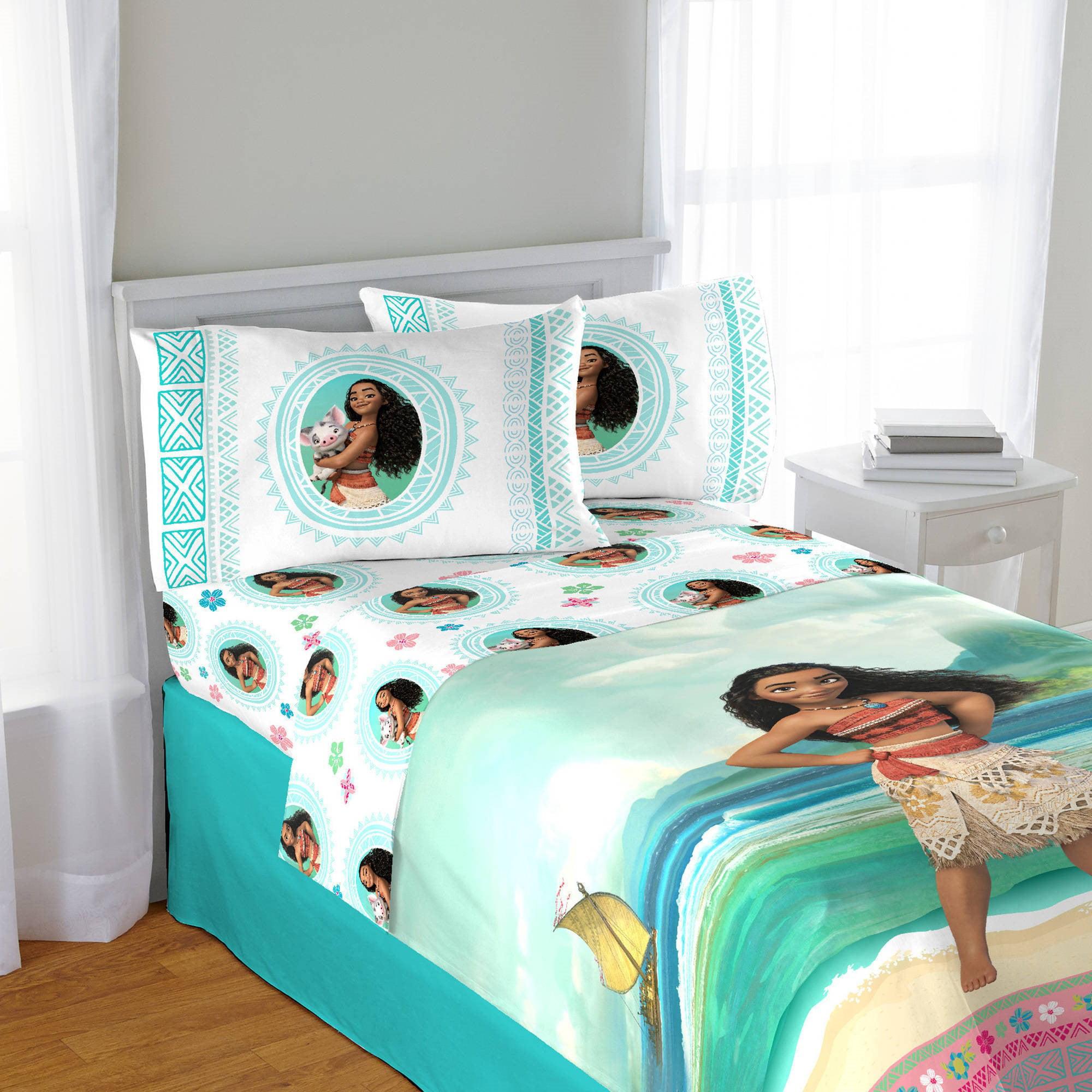 Disney Moana Sheet Set, 1 Each