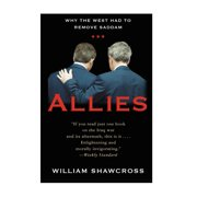Allies : The U.S., Britain, and Europe in the Aftermath of the Iraq War
