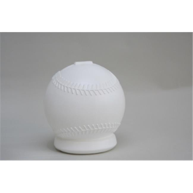 BLINKY 7814 Baseball Coin Bank -Pack of 12