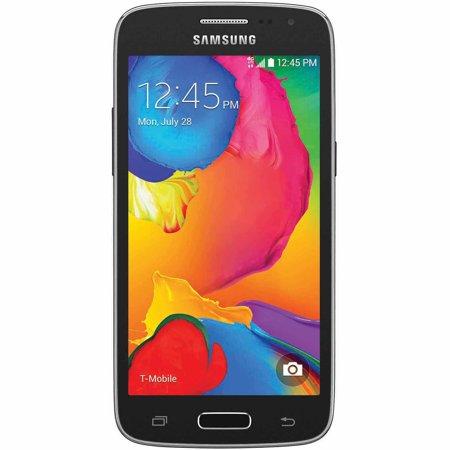 T-Mobile Samsung Galaxy Avant Prepaid Smartphone
