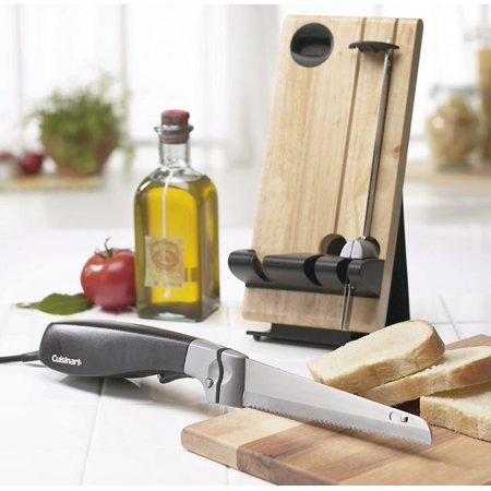 Cuisinart Electric Stainless Steel Knife (The Best Electric Carving Knife)