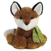 Frosty Friends - Fox 12 inch - Christmas Stuffed Animal by Aurora Plush (09912)