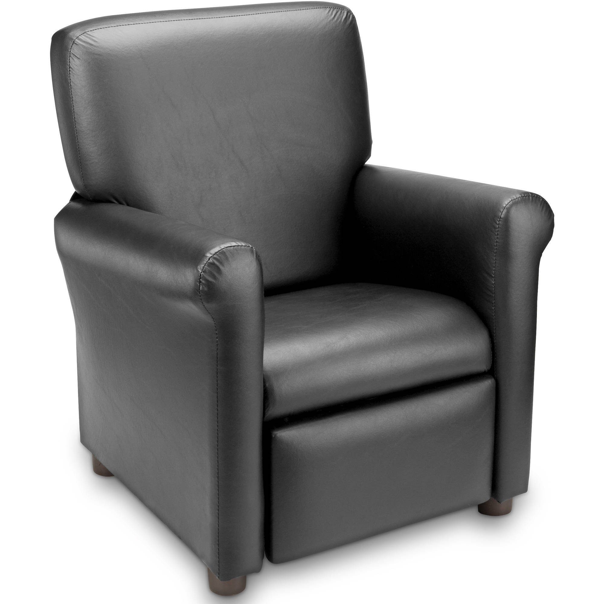 Crew Furniture Urban Child Recliner   Available In Multiple Colors   Walmart .com