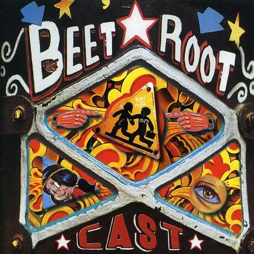 Cast - Beetroot [CD]