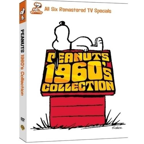 Peanuts: 1960s Collection