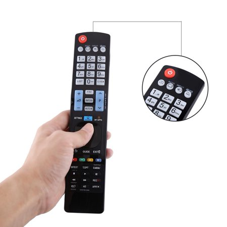 Cergrey Universal Remote Control Controller Replacement for LG HDTV LED Smart TV AKB73615306, TV Remote Control, Universal Remote Control - image 5 of 8
