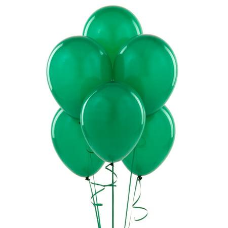 Helium Quality Bulk Solid Round 11