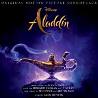 Aladdin Soundtrack (CD)