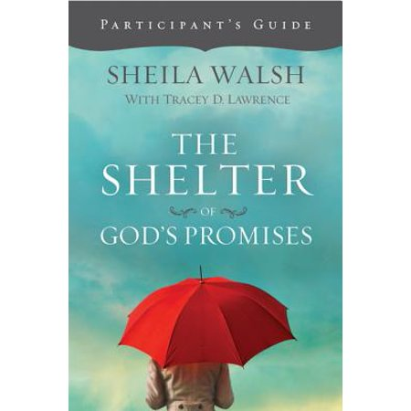 The Shelter of God's Promises Participant's Guide - eBook