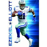 Dallas Cowboys - Ezekiel Elliott
