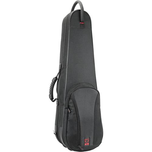 Kaces Duet Series Violin Case (1 2) by Kaces