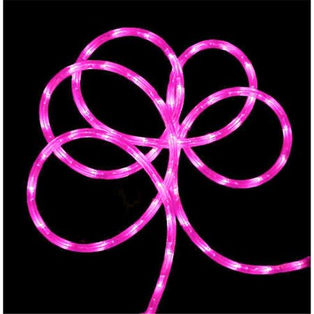 18 ft pink led indoor outdoor christmas rope lights walmart 18 ft pink led indoor outdoor christmas rope lights aloadofball Choice Image