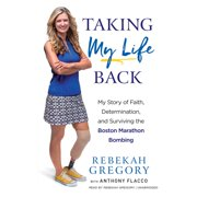 Taking My Life Back - Audiobook