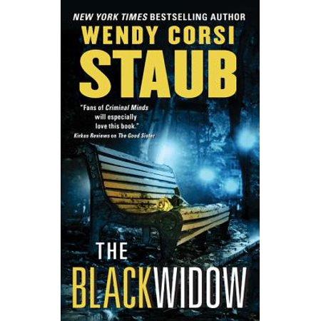 The Black Widow - eBook (Ben Harper Widow Of A Living Man)