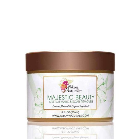Alikay Naturals Majestic Beauty- Stretch Mark & Scar Remover - 8oz - image 2 of 2