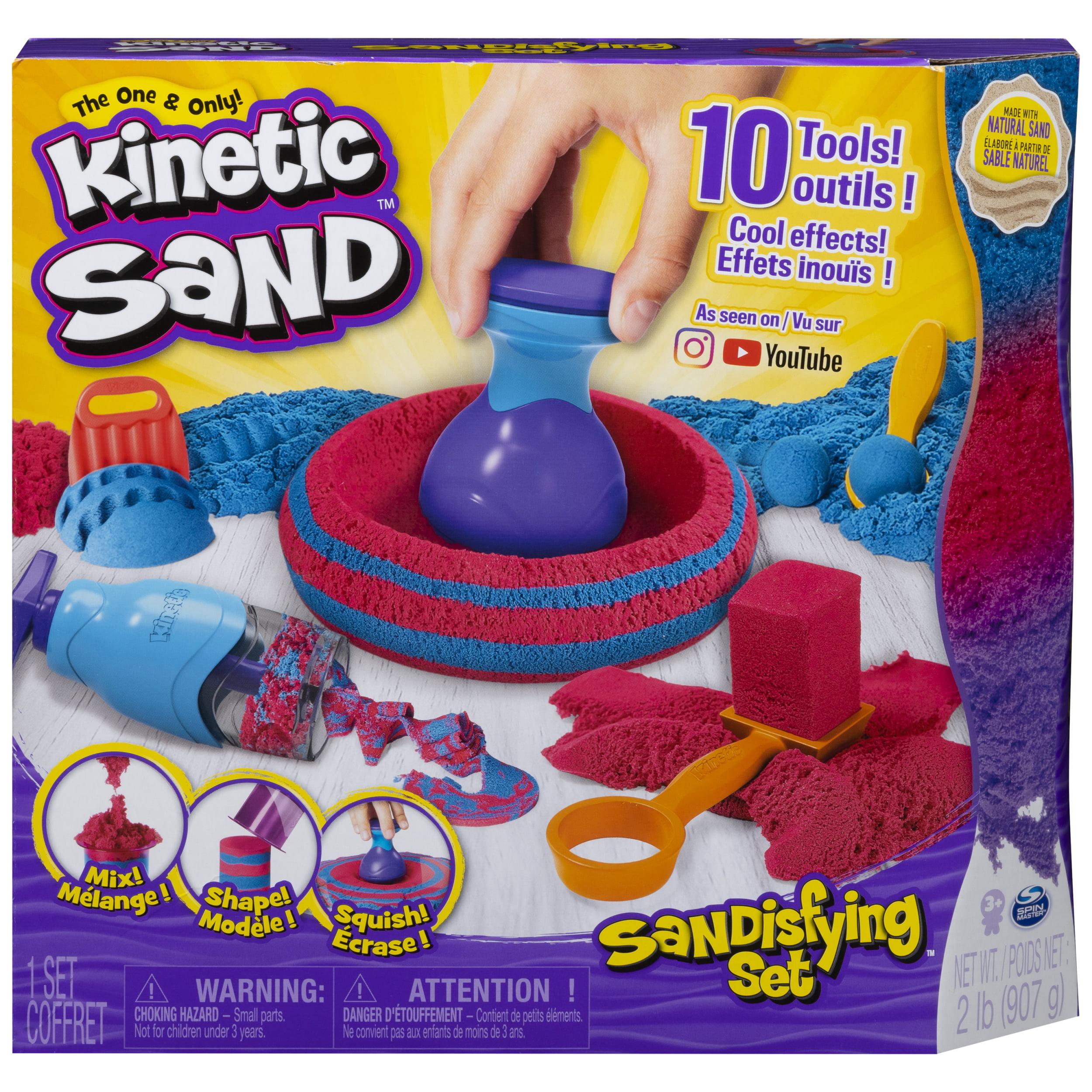 Sand Art Bottle Kids Girls Craft DIY Hobby Party Activity Toy Game Kit Set