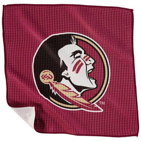 "Florida State Seminoles 16"" x 16"" Microfiber Towel - No Size"