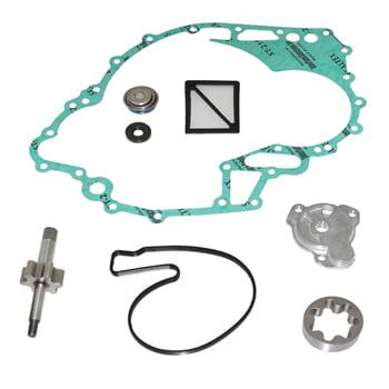 Tec Cross (Primary Oil Pump Repair Kit Seadoo (Rear) All 4 Tecs 2002-17 Pro # 3-81-420472 Cross Ref #: )