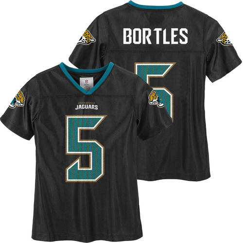 NFL Jacksonville Jaguars Girls Blake Bortles Jersey