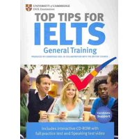 Top Tips for Ielts General Training Paperback