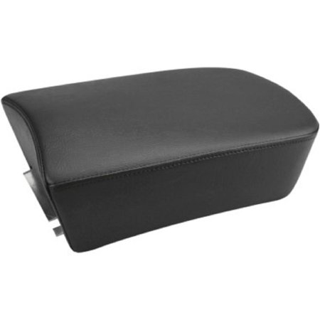 Saddlemen 888-07-023 Sport Pillion Pad for Renegade Seat without - Sport Pillion Pad