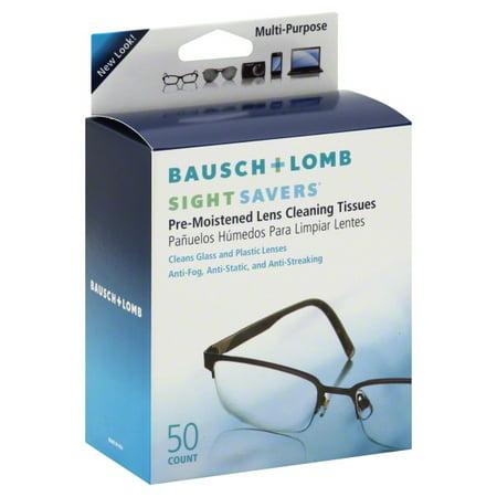 Bausch & Lomb Bausch & Lomb  Sight Savers, 50