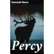Percy - eBook
