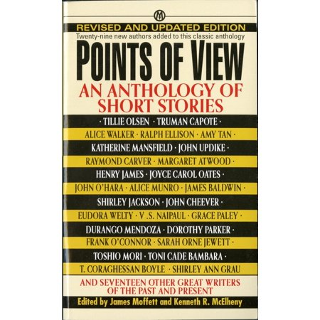 Points of View : Revised
