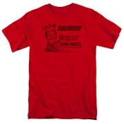 Tommy Boy - Zalinsky Auto - Short Sleeve Shirt - Large