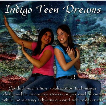Indigo Teen Dreams Guided 25