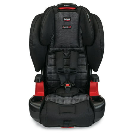 Britax Pioneer G1.1 Booster Car Seat - Domino ()