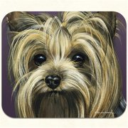 Fiddlers Elbow m402 Yorkie Mouse Pad, Pack Of 2