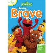 Sesame Street: Being Brave (Full Frame) by