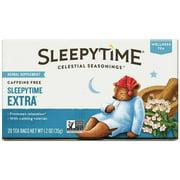 Celestial Seasonings Welness Tea, Sleepytime Extra, 20 ea (Pack of 3)