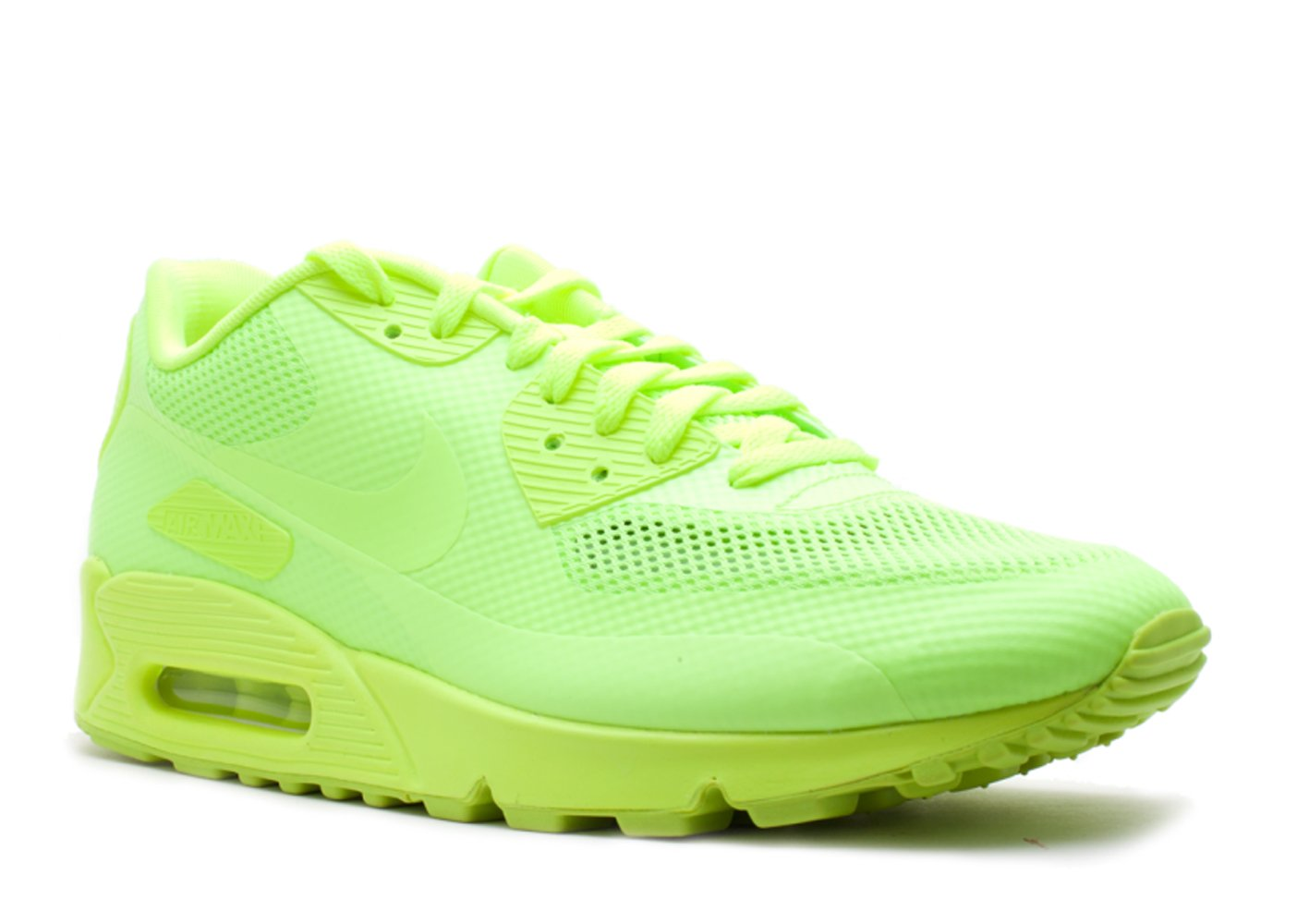 meet b0d50 2a343 ... reduced air max 90 hyp prm hyperfuse volt 454446 700 1273c f5311 norway prf38  nike air max 90 hyperfuse premium running shoes ...
