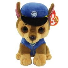 Paw Patrol Beanie Boos TY Chase Plush Toy - Walmart.com 653e8b3f9946