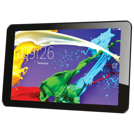 "Supersonic Sc-8809 8 Gb Tablet - 9"" - Wireless Lan - Allw..."